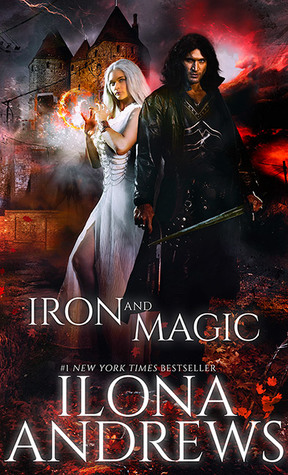 Review Iron And Magic The Alliterates
